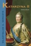 Katarzyna II - Władysław Andrzej Serczyk