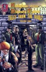 Knights Of The Dinner Table: Tales From The Vault, Vol. 4 - Jolly R. Blackburn, David S. Kenzer, Steve Johansson, Brian Jelke