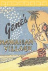 Hawaiian Village Notepad - Jim Heimann