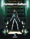 Carmen Mc Callum, tome 9 : Vendetta - Fred Duval, Emem, Pierre Schelle