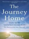 The Journey Home - Simon Parke