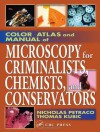 Color Atlas and Manual of Microscopy for Criminalists, Chemists, and Conservators - Nicholas Petraco, Thomas Kubic