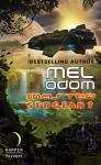 Master Sergeant: The Makaum War: Book One - Mel Odom