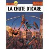 Alix T22 - La Chute D'icare - Rafael Morales, Jacques Martin