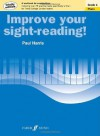 Improve Your Sight-Reading! Trinity Piano: Grade 1 - Alfred Publishing