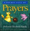 A Pocket Full of Prayers - Helen Haidle, Elizabeth Haidle