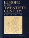Europe in the Twentieth Century - Roland N. Stromberg
