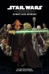 Ultimate Alien Anthology (Star Wars Roleplaying Game) - Eric Cagle, Steve Miller, Michael Mikaelian