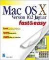Mac OS X Version 10.2 Jaguar - Lisa A. Bucki