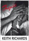 Życie - Keith Richards, Magdalena Bugajska, James Fox