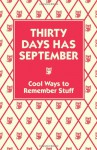 Thirty Days Has September - Chris Stevens