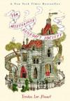 The Mysterious Benedict Society - Trenton Lee Stewart, Carson Ellis