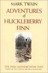 Adventures of Huckleberry Finn - Mark Twain