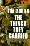 The Things They Carried - Tim O'Brien