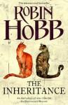 The Inheritance - Robin Hobb, Megan Lindholm
