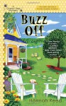 Buzz Off - Hannah  Reed