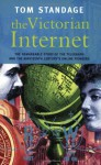 The Victorian Internet - Tom Standage