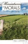 Miniatures and Morals - Peter J. Leithart