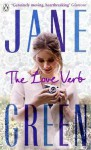 The Love Verb - J. Green
