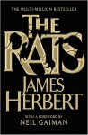 The Rats - Neil Gaiman, James Herbert
