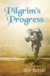 Pilgrim's Progress: Updated, Modern English. With Original Illustrations. - John Bunyan