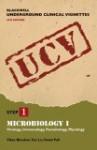 Blackwell Underground Clinical Vignettes: Microbiology I: Virology, Immunology, Parasitology, Mycology - Vikas Bhushan, Vishal Pall, Tao T. Le