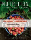 Nutrition: Science And Applications, Second Edition Binder Ready Version - Lori A. Smolin, Mary B. Grosvenor