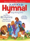 The Kids Hymnal Sing-Along DVD: Split-Track Recording - Hendrickson Worship, Stephen Elkins