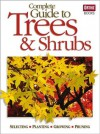 Complete Guide to Trees and Shrubs - Ortho