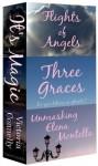 It's Magic - Three Magical Romantic Comedies - Victoria Connelly