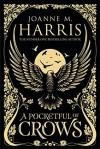A Pocketful of Crows - Bonnie Helen Hawkins, Joanne Harris