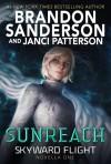 Sunreach (Skyward Flight: Novella 1) - Brandon Sanderson, Janci Patterson