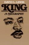 King: A BIOGRAPHY - David Lewis