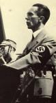 Goebbels on the Power of Propaganda - Joseph Goebbels