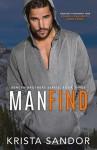 Man Find (Bergen Brothers #3) - Krista Sandor