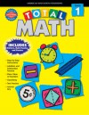 Total Math, Grade 1 - American Education Publishing, American Education Publishing