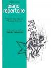 "David Carr Glover Piano Library / Piano Repertoire ,"" - Alfred Publishing Company"