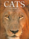 Cats of Africa - Gerald Hinde, Luke Hunter