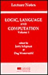 Logic, Language and Computation - Jerry Seligman, Dag Westerstahl