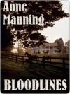 Bloodlines - Anne Manning