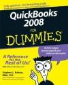 QuickBooks 2008 For Dummies - Stephen L. Nelson