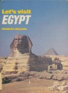 Let's Visit Egypt (Let's Visit) - Frances Wilkins