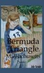 Bermuda Triangle, Massachusetts (Spell Bound Book 1) - Julie Steimle