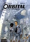 Orbital, Tome 1: Cicatrices - Sylvain Runberg, Serge Pellé