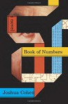 Book of Numbers: A Novel - Joshua Cohen