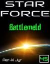 Star Force: Battlemeld (SF45) - Aer-ki Jyr