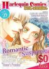 【Free】Harlequin Comics Best Selection Vol. 23 - Sharon Sala, Esu Chihara, Marito Ai, Kayono Saeki