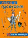 Dzień z rycerzem angielski dla najmłodszych - Jędrzejewska - Wróbel Roksana, Czwartos Ignacy