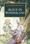 Alice in Wonderland - Lewis Carroll, Joan Collins, David Frankland