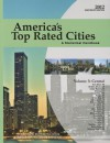 America's Top Rated Cities, Volume 3: Central: A Statistical Handbook - Grey House Publishing